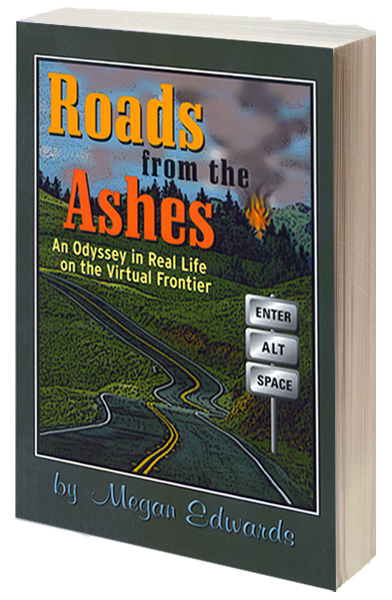 Roads from the Ashes