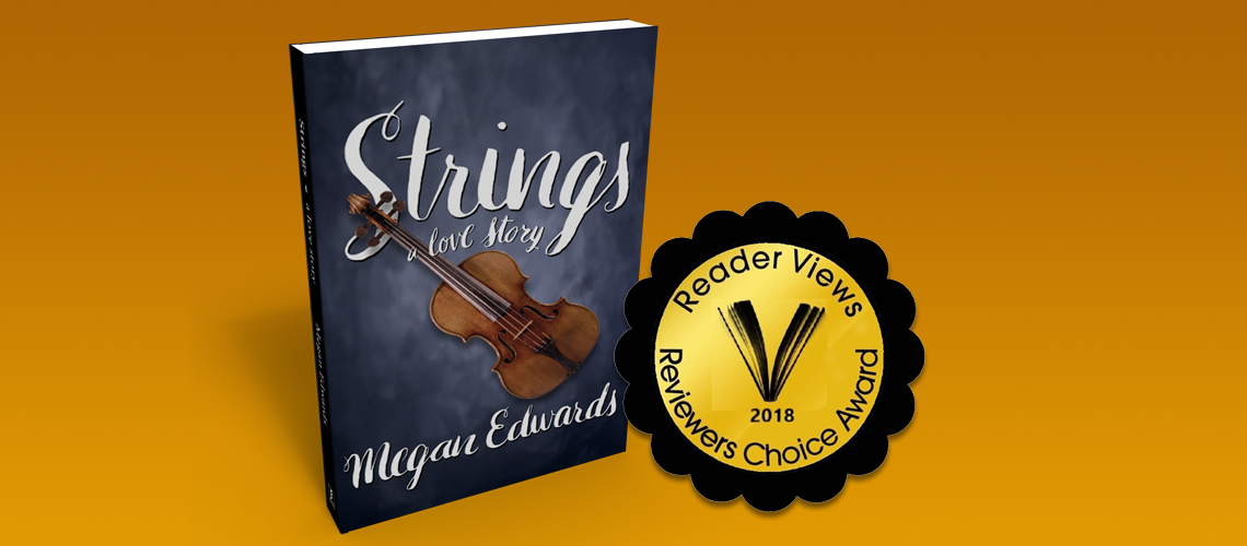 Strings: Reviewers Choice Award